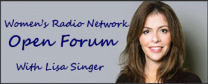 Open Forum Women's Radio Network