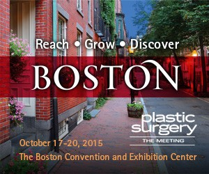 Plastic Surgery The Meeting 2015